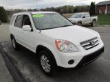 2005 Honda CR-V Special Edition 4WD Data, Info and Specs