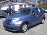 2007 Marine Blue Pearl Chrysler PT Cruiser  #79814475
