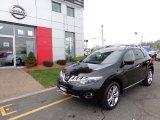 2010 Super Black Nissan Murano LE AWD #79814256
