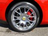 Ferrari 599 GTB Fiorano 2009 Wheels and Tires