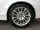 Volvo C70 2009 Wheels and Tires