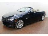 2010 Monaco Blue Metallic BMW 3 Series 328i Convertible #79813941
