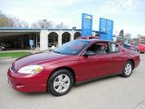2006 Sport Red Metallic Chevrolet Monte Carlo LT #79813938