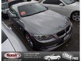 2011 Space Gray Metallic BMW 3 Series 328i Coupe #79814222