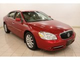 2006 Crimson Red Pearl Buick Lucerne CXS #79814341