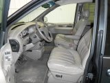 1999 Chrysler Town & Country Interiors