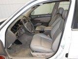 1999 Acura RL Interiors