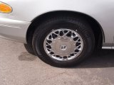 Buick Century 2001 Wheels and Tires