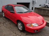 2001 Chevrolet Cavalier Z24 Coupe Data, Info and Specs
