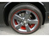 2013 Dodge Challenger SXT Wheel