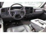 2006 Chevrolet Silverado 1500 LT Crew Cab 4x4 Dashboard