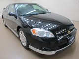2006 Black Chevrolet Monte Carlo SS #79871950