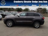 2014 Granite Crystal Metallic Jeep Grand Cherokee Limited 4x4 #79872176