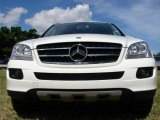 2007 Mercedes-Benz ML 320 CDI 4Matic