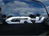 2012 Honda CR-V EX Marks and Logos