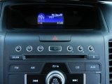 2012 Honda CR-V EX Audio System
