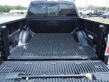 2013 Ford F150 Platinum SuperCrew 4x4 Trunk