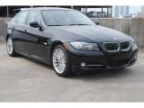 2009 Black Sapphire Metallic BMW 3 Series 335i Sedan #79872682