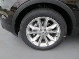 2013 Ford Explorer XLT Wheel
