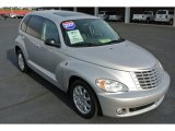 2007 Bright Silver Metallic Chrysler PT Cruiser Limited #79872567