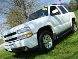 2005 Summit White Chevrolet Tahoe Z71 4x4 #7962817