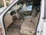 2001 Lincoln Navigator Interiors