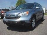 2007 Glacier Blue Metallic Honda CR-V EX-L #79928396