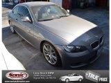 2010 Space Gray Metallic BMW 3 Series 335i Convertible #79928458