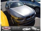2010 Space Gray Metallic BMW 3 Series 328i Coupe #79928456