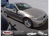 2010 Platinum Bronze Metallic BMW 3 Series 328i Sedan #79928455