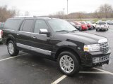 2012 Lincoln Navigator L 4x4 Data, Info and Specs