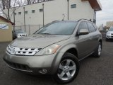 2003 Polished Pewter Metallic Nissan Murano SL #79928449