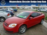 2007 Victory Red Chevrolet Cobalt LT Coupe #79928438