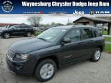 2014 Maximum Steel Metallic Jeep Compass Sport #79928431