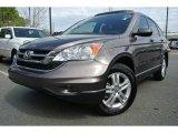 2011 Urban Titanium Metallic Honda CR-V EX 4WD #79928497