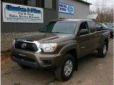 2012 Pyrite Mica Toyota Tacoma SR5 Access Cab 4x4 #79949830