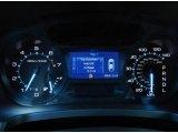 2013 Ford Explorer EcoBoost Gauges