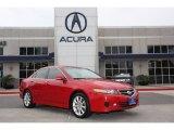 2008 Milano Red Acura TSX Sedan #79949405