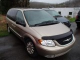 2003 Light Almond Pearl Chrysler Town & Country LXi #79949798