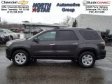 2013 Iridium Metallic GMC Acadia SLE AWD #79949790