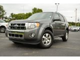 2011 Sterling Grey Metallic Ford Escape Limited #79950192