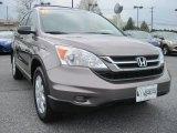 2011 Urban Titanium Metallic Honda CR-V SE 4WD #79950170