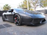 Lamborghini Gallardo 2005 Data, Info and Specs