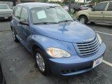 2007 Marine Blue Pearl Chrysler PT Cruiser  #79949528