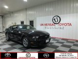 2012 Lava Red Metallic Ford Mustang V6 Premium Coupe #79949521