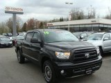 2010 Black Toyota Tundra TRD Rock Warrior CrewMax 4x4 #79949895