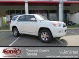 2013 Blizzard White Pearl Toyota 4Runner SR5 #79950137