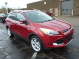 2013 Ruby Red Metallic Ford Escape Titanium 2.0L EcoBoost 4WD #79949706
