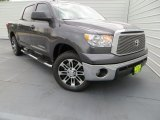 2013 Magnetic Gray Metallic Toyota Tundra CrewMax #79949867
