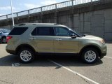 2013 Ginger Ale Metallic Ford Explorer XLT 4WD #79949647